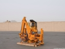 Bradco 8MD2 Backhoe / Excavator Attachment