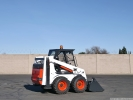 Bobcat 853H 4WD Skid-Steer Loader