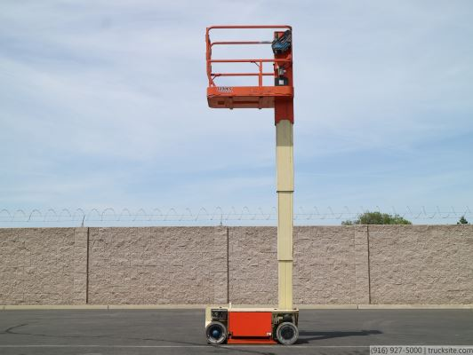 JLG 1230ES Vertical Mast Lift