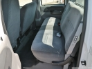 2002 Ford F650 XLT Crew Cab Chassis
