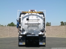 2002 Sterling Camel 200 10 Yard Jet Vac Combination Truck