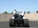 2003 Autocar Xpeditor Cab & Chassis