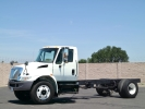 2005 International 4400 Cab & Chassis