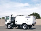 2006 Sterling Schwarze A9000 Air Vacuum Street Sweeper