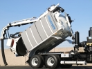 2007 Freightliner Aquatech B-10 Hydro Excavation Truck
