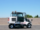 2008 Elgin Pelican P Mechanical Broom Sweeper