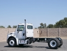 2011 Freightliner M2 Dual Drive Cab & Chassis