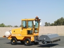 2010 LeeBoy Rosco Challenger V Broom Sweeper