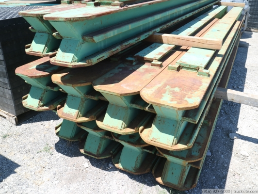 Primax Slide Rail Shoring System