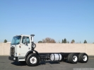 2007 Autocar Xpeditor Heavy Spec Cab & Chassis