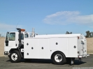 1996 Ford West-Mark 1000 Gal Jet-A Fuel Utility Truck