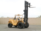 Wiggins W60AT Rough Terrain Forklift