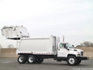 2008 GMC E-Z Pack Goliath G300 Rear Load Packer