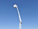 2003 Ford F550 SD Altec AT35-G Articulating Bucket Truck