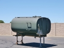 Isometrics 1,500 Gallon Stainless Steel Water Tank