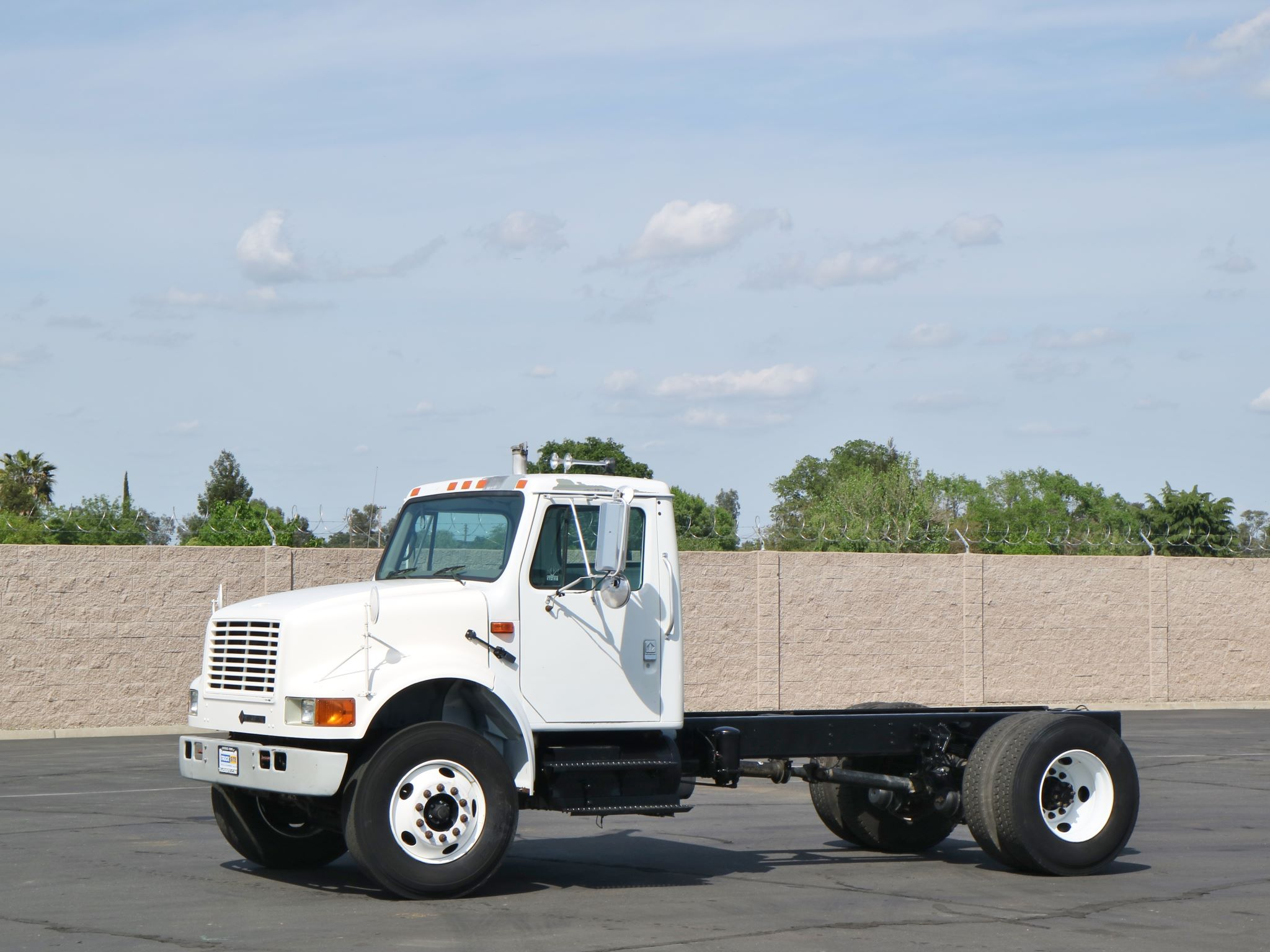Truck Site Used Truck & Equipment Dealer Testimonials