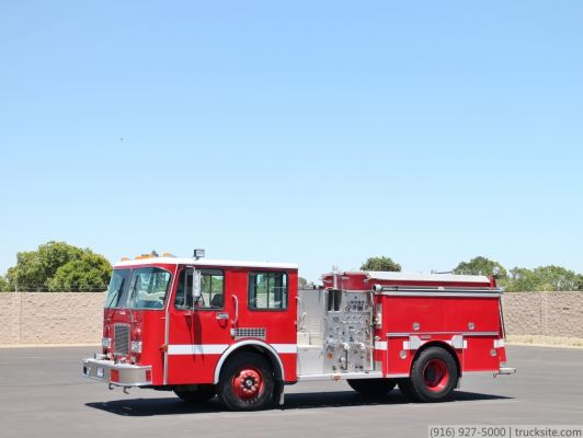 /ProxyImage?path=1991 Spartan Westates Fire Pumper for Sale | TruckSite.com