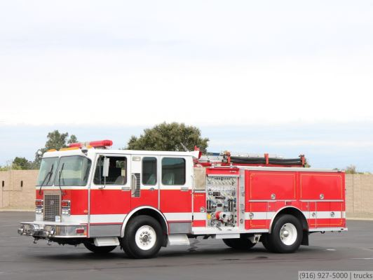 /ProxyImage?path=1993 Spartan Gladiator 3D Manufacturing Fire Pumper | TruckSite.com