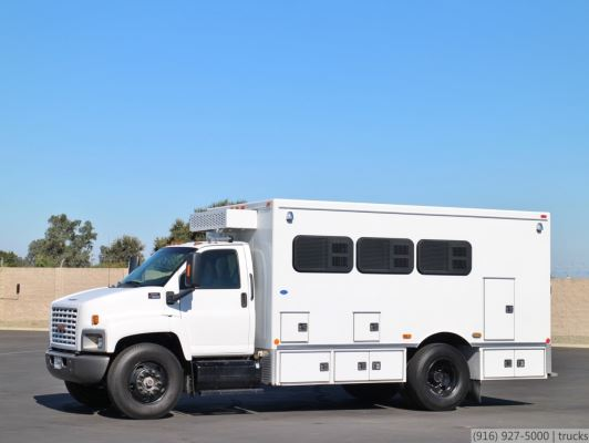 /ProxyImage?path=2009 GMC North Star 17 Passenger Crew Transport Truck for Sale