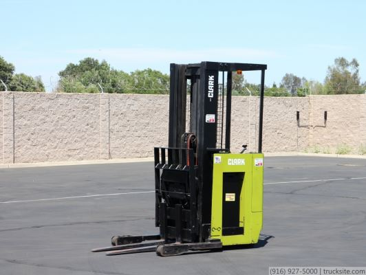 /ProxyImage?path=Used Clark NP300D40 Narrow Aisle Forklift for Sale | TruckSite.com