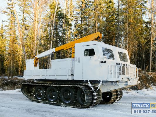 /ProxyImage?path=1993 Versa-Lift Aerial Bucket on Nodwell Tracked Machine for sale by TruckSite.com
