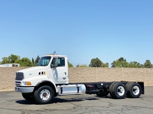 2009 Sterling L9500 Cab & Chassis
