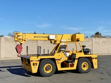 2009 Broderson IC-80-1H Industrial Carry Deck Crane