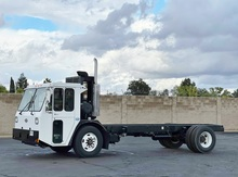 2010 CCC LET Dual Drive Cab & Chassis