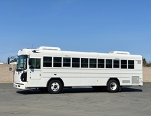 2014 Blue Bird All American RE Passenger Bus
